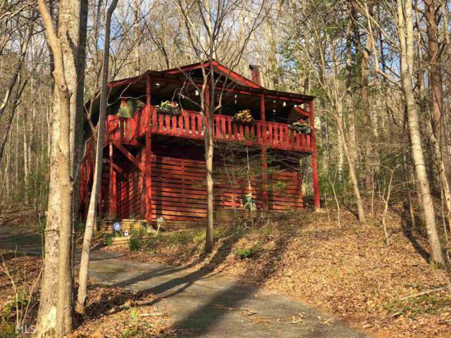 4254 Rock Creek, Hiawassee, GA 30546 (MLS #8358098) :: The Durham Team