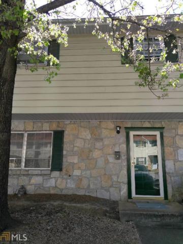 4701 Flat Shoals 44B, Union City, GA 30291 (MLS #8358137) :: Keller Williams Realty Atlanta Partners