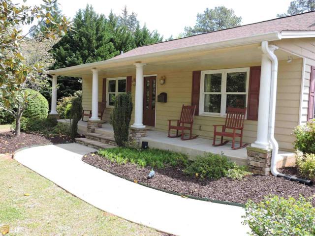 1832 Highway 54, Fayetteville, GA 30214 (MLS #8358151) :: Anderson & Associates