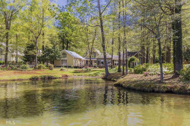 136 N Hidden Lake Dr, Eatonton, GA 31024 (MLS #8358200) :: Anderson & Associates