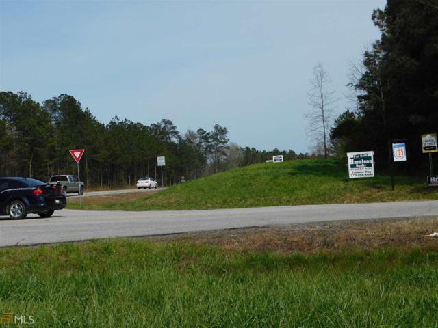 0 Pauper Farm Rd, Buchanan, GA 30113 (MLS #8358209) :: Main Street Realtors