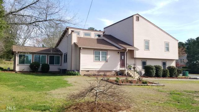 1585 Holcomb Lake Rd, Marietta, GA 30062 (MLS #8358359) :: Keller Williams Realty Atlanta Partners