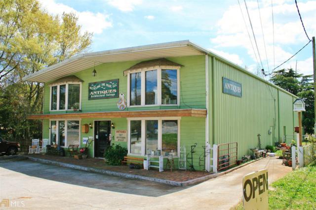 107 Jefferson St, Newnan, GA 30263 (MLS #8358389) :: Anderson & Associates