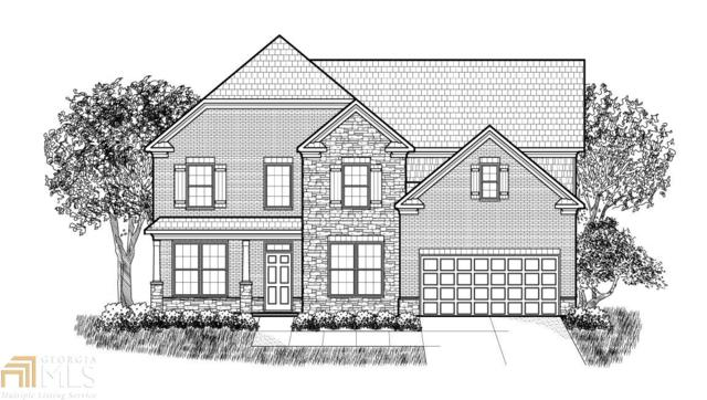59 Oak Mill Ter, Dallas, GA 30132 (MLS #8358509) :: Keller Williams Realty Atlanta Partners