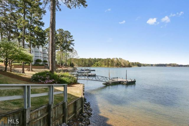 2100 Habersham Marina Rd D302, Cumming, GA 30041 (MLS #8358708) :: Keller Williams Realty Atlanta Partners