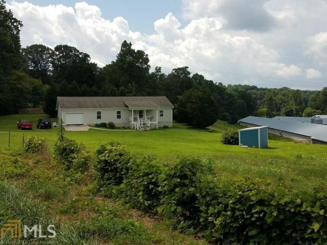 346 Little Mountain Rd, Dawsonville, GA 30534 (MLS #8359051) :: Anderson & Associates