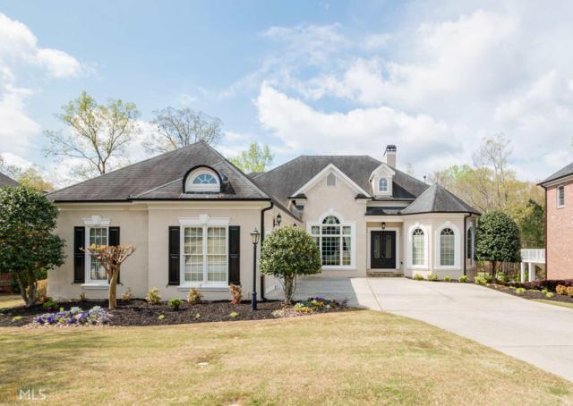 2671 Floral Valley Dr, Dacula, GA 30019 (MLS #8359105) :: Bonds Realty Group Keller Williams Realty - Atlanta Partners