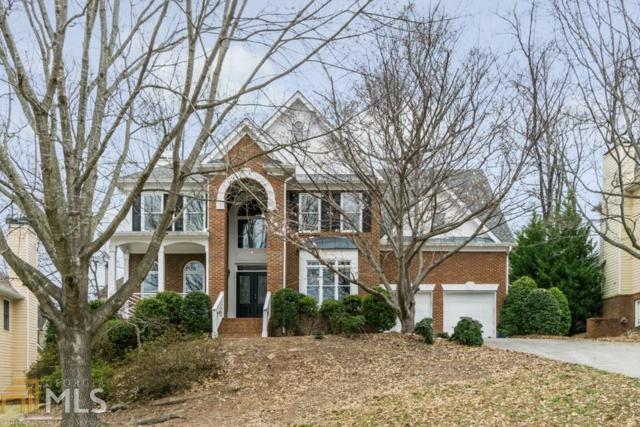 3338 Greens Ridge Ct, Dacula, GA 30019 (MLS #8359114) :: Bonds Realty Group Keller Williams Realty - Atlanta Partners