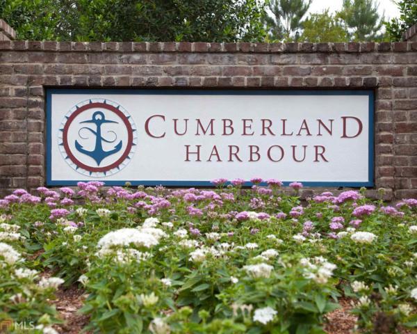 0 Neap Tide Ln #198, St. Marys, GA 31558 (MLS #8359125) :: Anderson & Associates