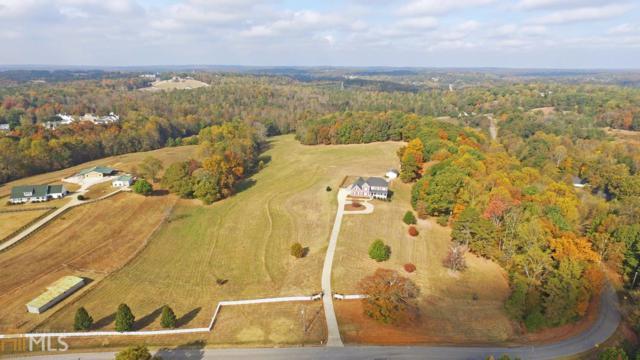 5334 Ponderosa Farm Rd, Gainesville, GA 30507 (MLS #8359184) :: Anderson & Associates