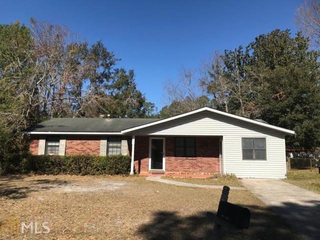 123 Fairman, Brunswick, GA 31525 (MLS #8359201) :: Keller Williams Realty Atlanta Partners