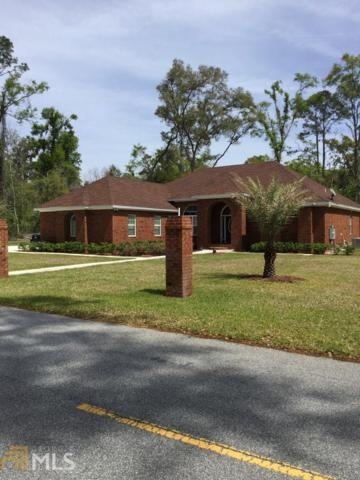 176 Choctaw, Brunswick, GA 31525 (MLS #8359241) :: Anderson & Associates