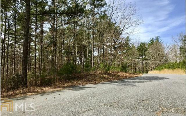 0 Vista Glen #61, Blairsville, GA 30512 (MLS #8359274) :: Anderson & Associates