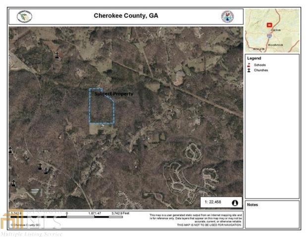0 Abbott Dr, Canton, GA 30114 (MLS #8359485) :: Anderson & Associates