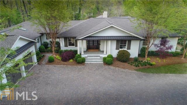 539 W Paces Ferry Rd, Atlanta, GA 30305 (MLS #8359612) :: Anderson & Associates
