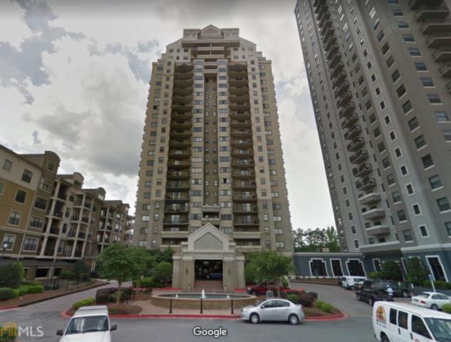 795 Hammond Unit 1108, Atlanta, GA 30328 (MLS #8359655) :: Keller Williams Realty Atlanta Partners
