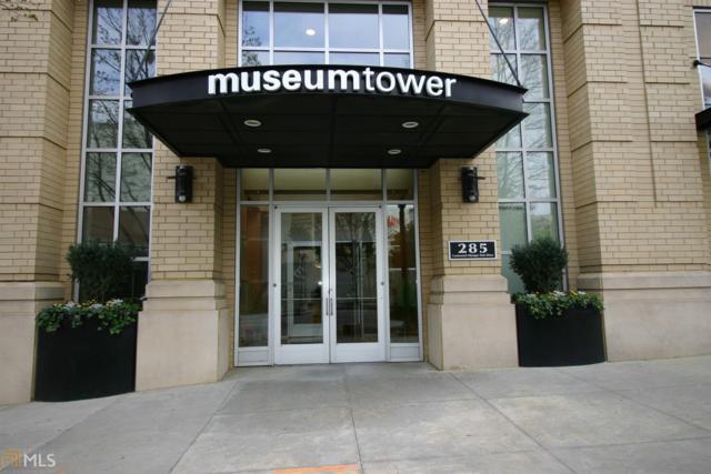 285 Centennial Olympic Park Dr Ph 2-7, Atlanta, GA 30313 (MLS #8359839) :: Keller Williams Realty Atlanta Partners