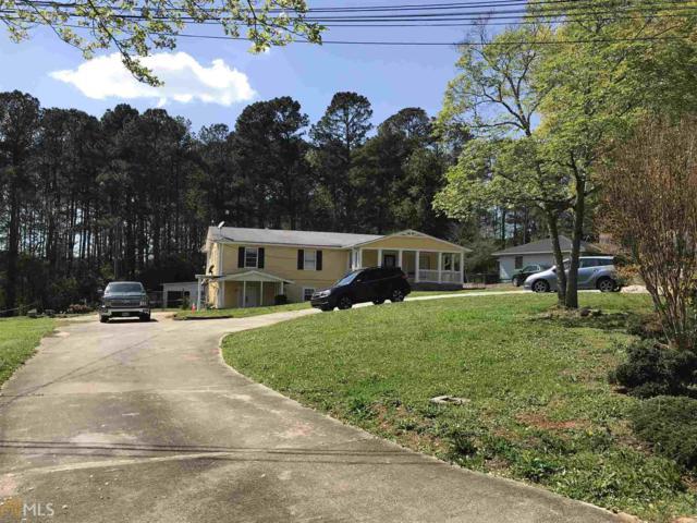 6159 Shadow Rock, Lithonia, GA 30058 (MLS #8359877) :: Keller Williams Realty Atlanta Partners