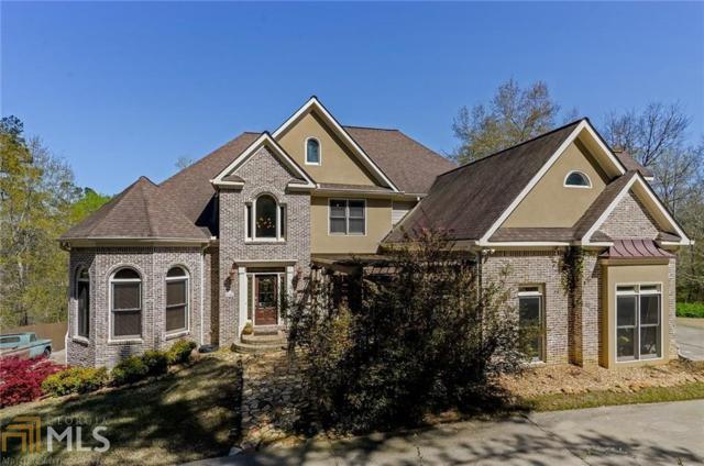 1706 Old Cartersville, Dallas, GA 30132 (MLS #8359943) :: Anderson & Associates