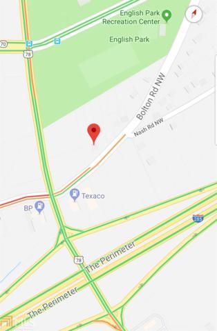 1210 NW Bolton Rd, Atlanta, GA 30331 (MLS #8359945) :: Anderson & Associates