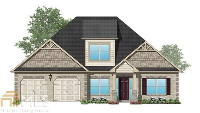 4441 Meadowwood Dr, Loganville, GA 30052 (MLS #8359979) :: Buffington Real Estate Group