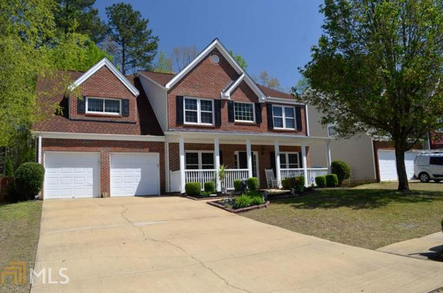 5237 Silver Springs Dr, Sugar Hill, GA 30518 (MLS #8360001) :: Bonds Realty Group Keller Williams Realty - Atlanta Partners