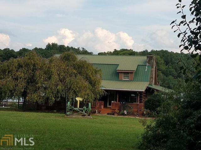 1581 Sunlight Rd, Ellijay, GA 30540 (MLS #8360077) :: Anderson & Associates