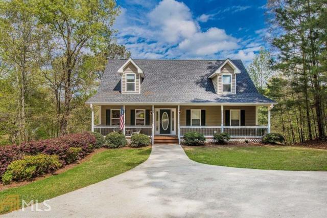 1291 Northwoods Dr, Greensboro, GA 30642 (MLS #8360218) :: Anderson & Associates