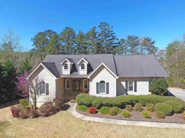 207 Pine Tree Trce, Lavonia, GA 30553 (MLS #8360301) :: Anderson & Associates