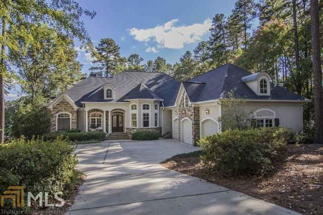 1421 Jackson Ridge Rd, Greensboro, GA 30642 (MLS #8360516) :: Anderson & Associates