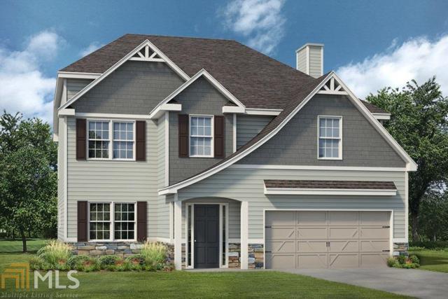 51 Ashton Pl #332, Newnan, GA 30265 (MLS #8360544) :: Keller Williams Realty Atlanta Partners