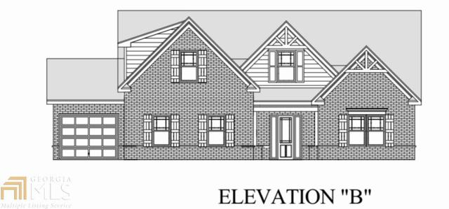 50 Bryce Ave, Jefferson, GA 30549 (MLS #8360669) :: Anderson & Associates