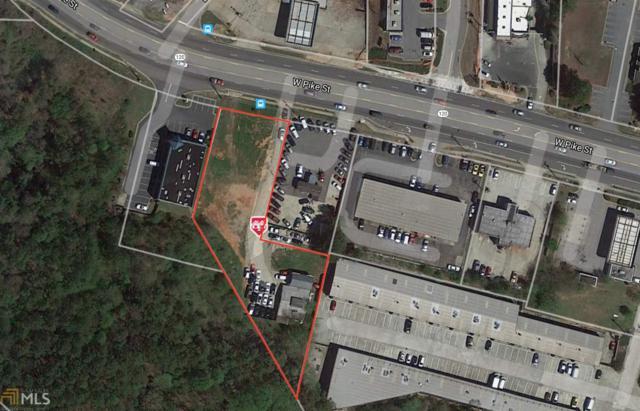 566 W Pike St, Lawrenceville, GA 30046 (MLS #8361119) :: Anderson & Associates