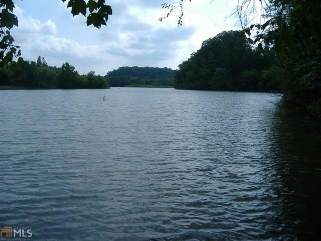 0 Sunrise Ridge, Toccoa, GA 30577 (MLS #8361157) :: Anderson & Associates