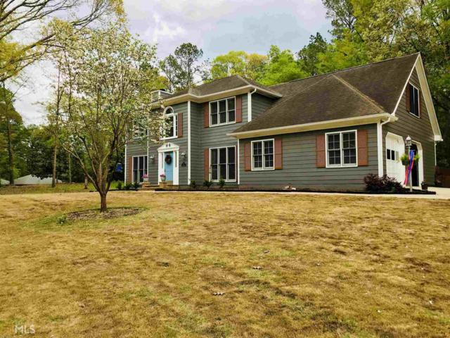 104 Jennings Yard, Peachtree City, GA 30269 (MLS #8361244) :: Anderson & Associates