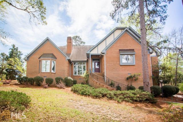 111 Holly Dr, Warner Robins, GA 31088 (MLS #8361259) :: The Durham Team