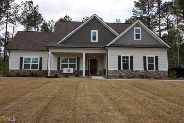60 Fox Hall Xing E, Senoia, GA 30276 (MLS #8361280) :: Keller Williams Realty Atlanta Partners