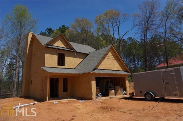 84 Shady, Rockmart, GA 30153 (MLS #8361346) :: Main Street Realtors