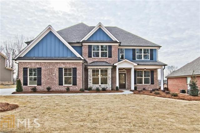 4478 Addison Walk Dr, Hoschton, GA 30548 (MLS #8361359) :: Bonds Realty Group Keller Williams Realty - Atlanta Partners