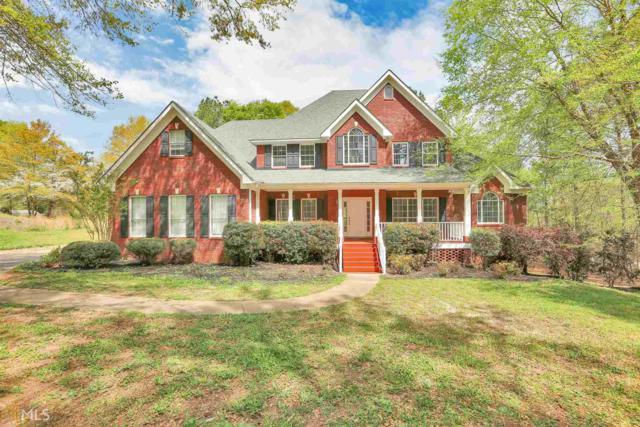 548 Martin Mill, Moreland, GA 30259 (MLS #8361361) :: Anderson & Associates