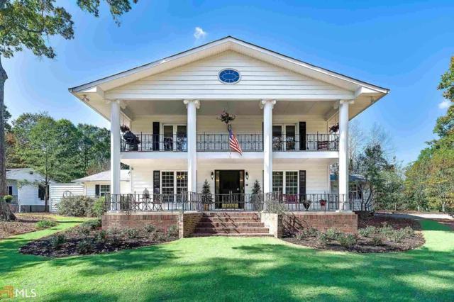 157 Carson Rd, Brooks, GA 30205 (MLS #8361428) :: Anderson & Associates