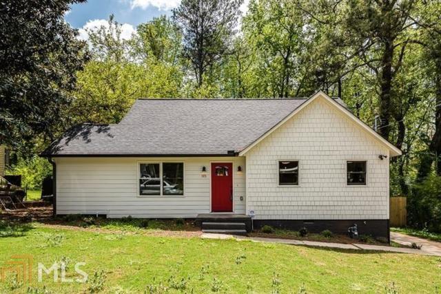 1371 Lochland Rd, Atlanta, GA 30316 (MLS #8361429) :: Anderson & Associates