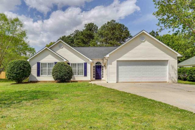 1013 Edgewater Ln, Hoschton, GA 30548 (MLS #8361445) :: Bonds Realty Group Keller Williams Realty - Atlanta Partners