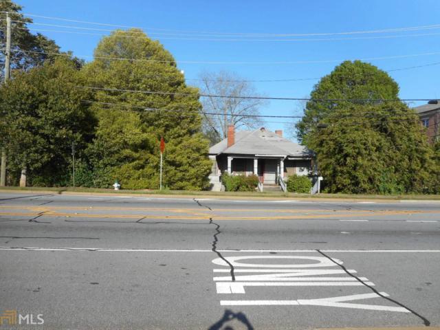 66 Greenville St, Newnan, GA 30263 (MLS #8361499) :: Anderson & Associates