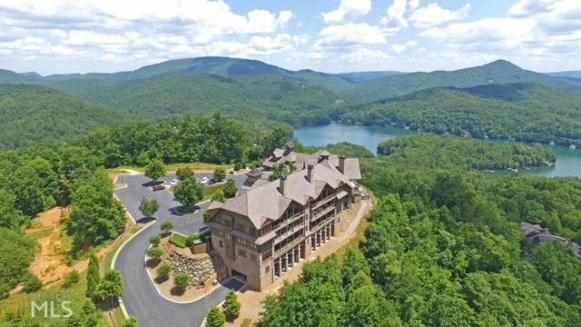 227 Lake Vista Villa #302, Clayton, GA 30525 (MLS #8361547) :: Anderson & Associates