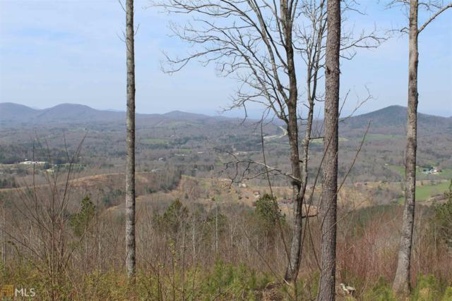 0 Mile High Ln #2, Blairsville, GA 30512 (MLS #8361641) :: Anderson & Associates
