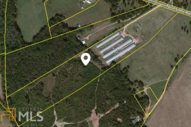 1791 Neal Little Dr, Carnesville, GA 30521 (MLS #8361642) :: Anderson & Associates