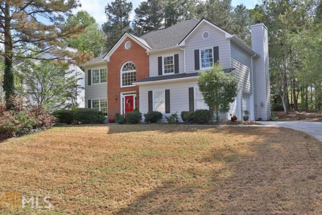 3025 Dacula Oaks Dr, Dacula, GA 30019 (MLS #8361689) :: Bonds Realty Group Keller Williams Realty - Atlanta Partners