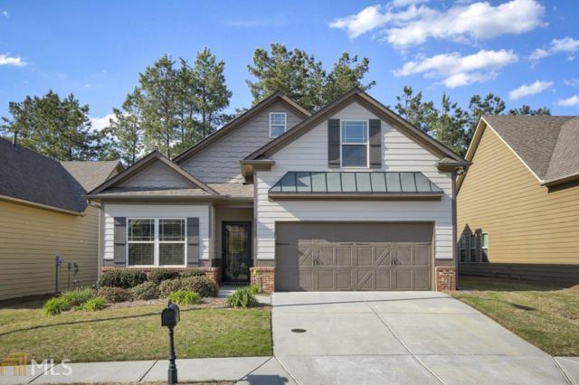 498 Hawthorne Ridge Cir, Dallas, GA 30132 (MLS #8361707) :: Bonds Realty Group Keller Williams Realty - Atlanta Partners