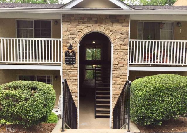 3005 Seven Pines Ln #102, Atlanta, GA 30339 (MLS #8361769) :: Keller Williams Realty Atlanta Partners